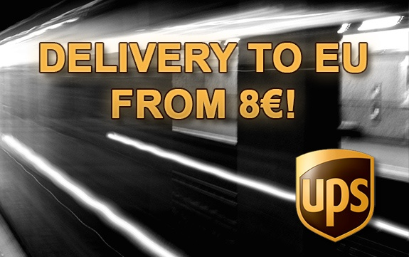 UPSdelivery