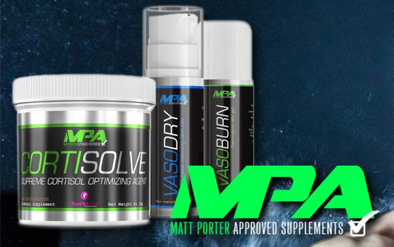 MPA supplements